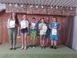 Uczniowie nagrodzeni w konkursie