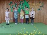 Marta, Justyna, Maja, Martyna, Zosia II m-ce